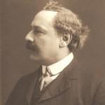 A.E. Waite ca. 1910