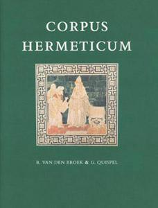 Risultati immagini per Corpus hermeticum