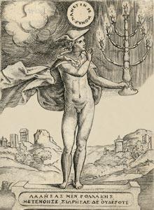 Hermes Trismegistus – Pater philosophorum