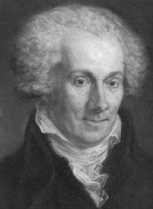 """Karl von Eckartshausen (1752-1803): """"Die innere Kirche entstund…"""""""