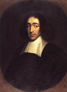 Spinoza: Freedom, the most precious thing