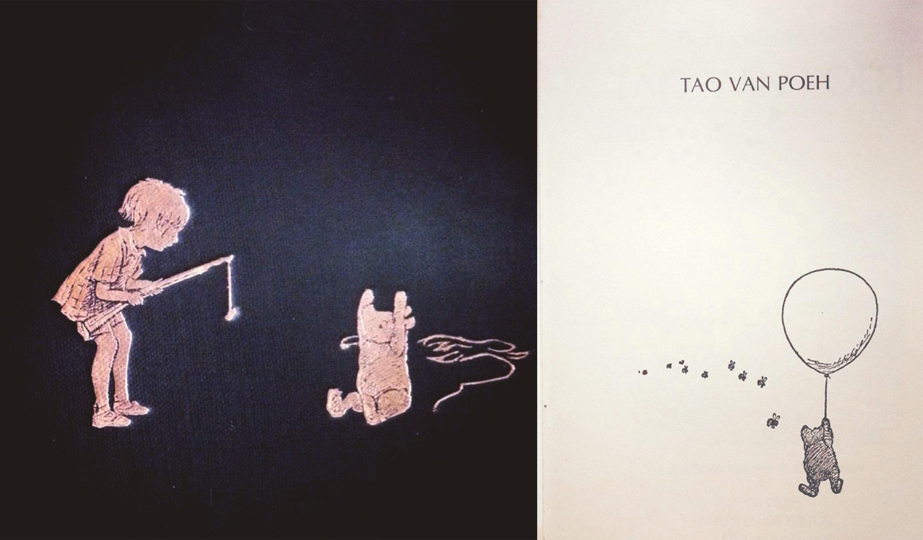 Citaten Uit De Tao Van Poeh : The ritman library tao van poeh
