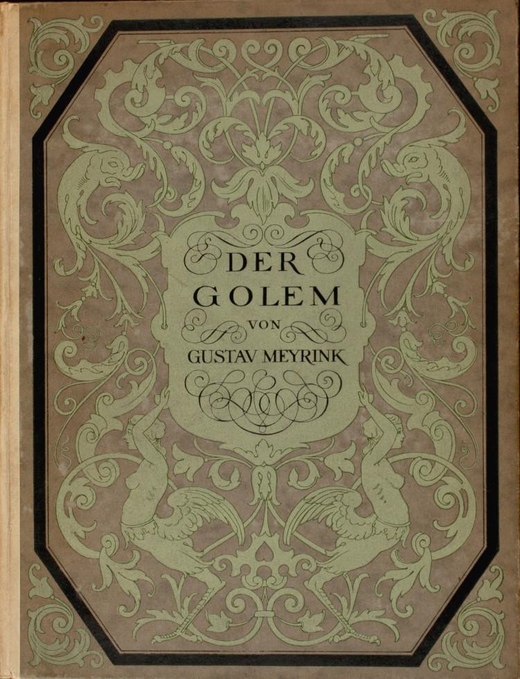 IFWV_GMeyrink_DerGolem_1915