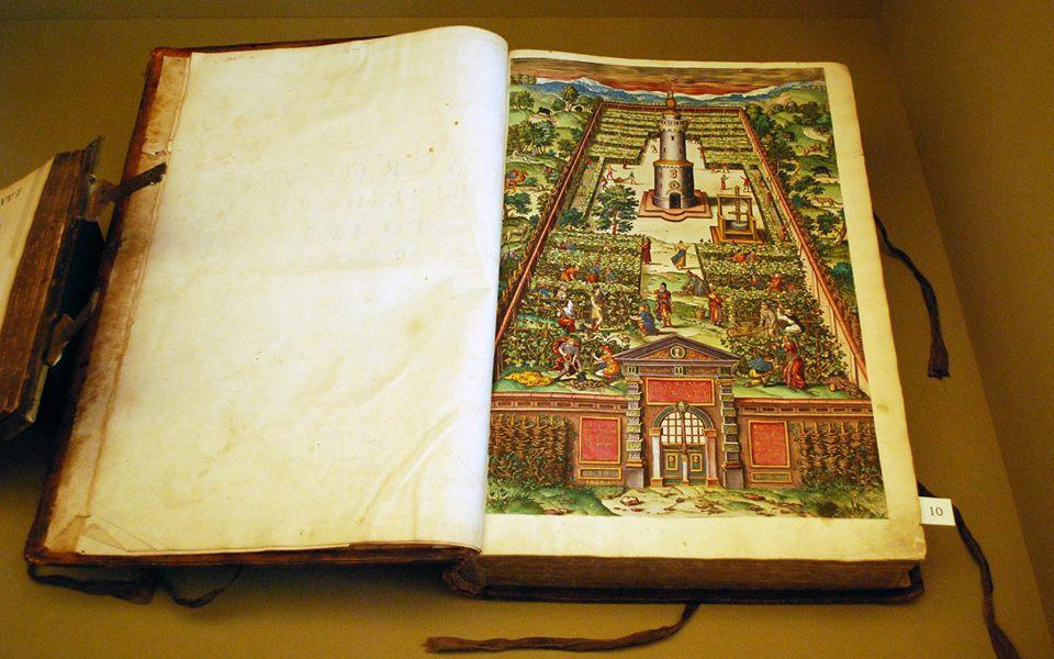 | 10 | 'Biblia sacra Hebraice, Chaldaice, Graece, & Latine' Antwerp: Christopher Plantin, 1568-1573