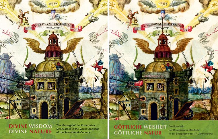 Divine Wisdom - Divine Nature, Göttliche Weisheit - Göttliche Natur