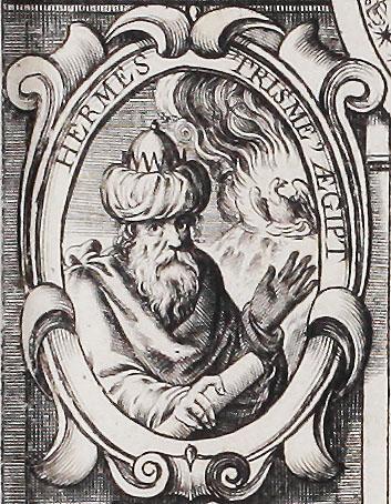 Oswald Crollius, 'Basilica chymica', Lyon 1624