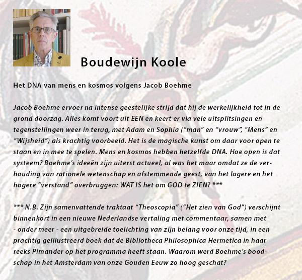 Boudewijn-Koole