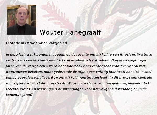 Wouter-Hanegraaf